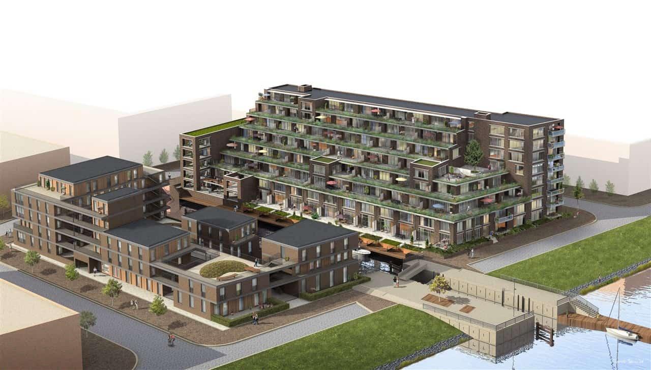 Blok 65 IJburg