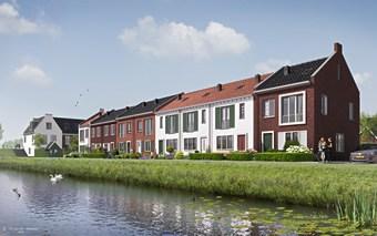 Broekhorn Havenkwartier