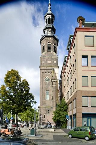 Muiderkerktoren Amsterdam