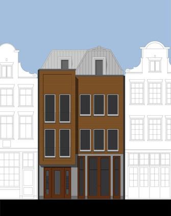 4 app. St. Nicolaasstraat