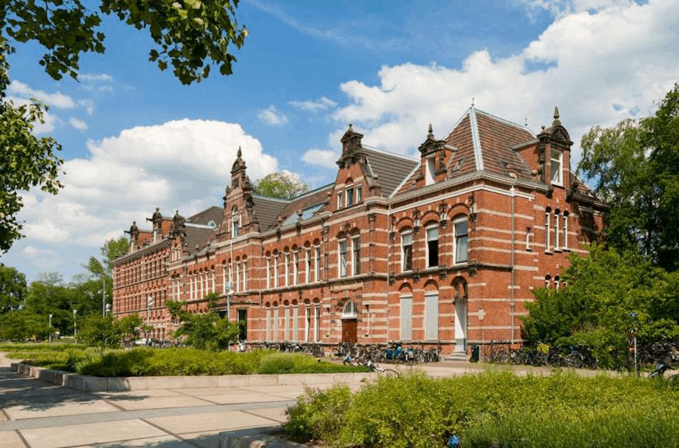 Westerparkhotel