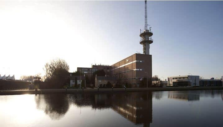 De Telefooncentrale Alkmaar