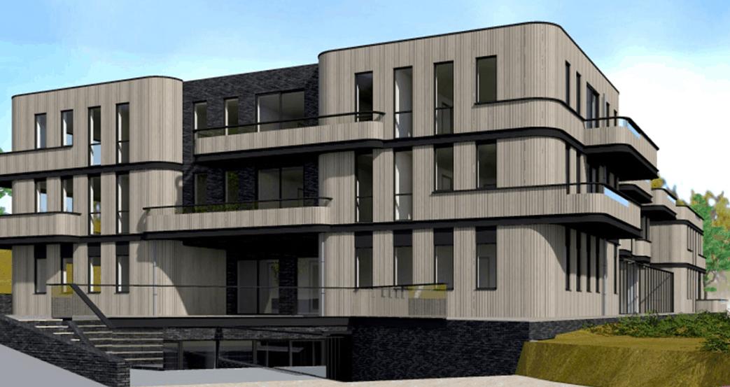 Zorghotel en hospice De Egmonden